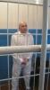 Крещение в тюрьме ПЛС (Мордовия)